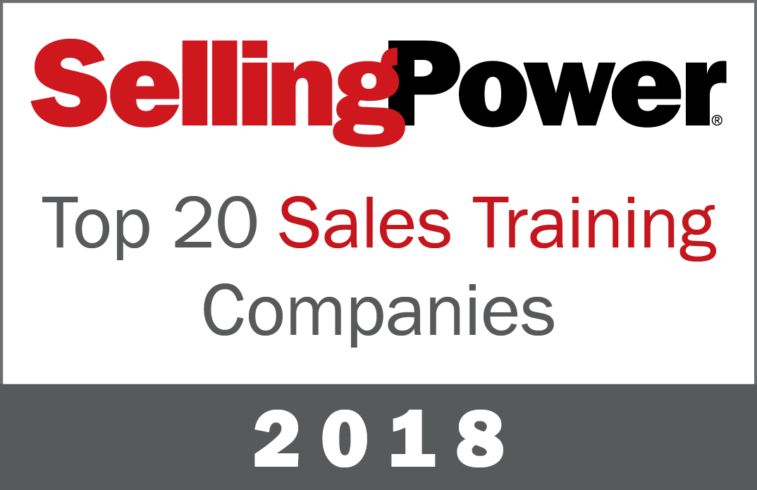 Selling Power Features Mercuri International on 2018 Top 20 Sales Training Companies List