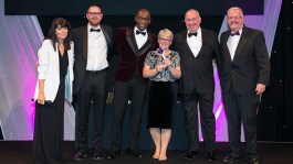 Personnel Today Awards 2015